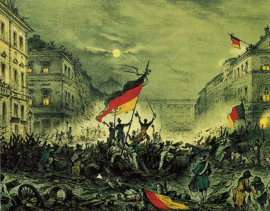 Märzaufstände